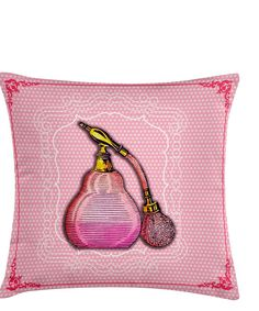Almofada borrifador Pink Art Decor