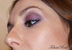 TabataReal: Make Up LOCA POR LA FRAMBUESA (Nochebuena / Vigilia)