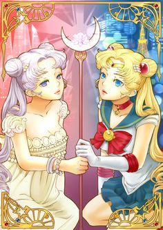 Sailor moon. I grew up with it. Hrm...between Sailor Moon, Star Trek and Xena, is it a surprise I'm a liberal socialist hippie?