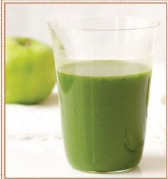 unleash your natural sparkle with this delicious alkalizing green GLOW JUICE - packed with fresh veggies, mint and sweet pineapple... Recipe in my new book, RELISH  http://www.harpercollins.com/books/Relish-Daphne-Oz/?isbn=9780062196866