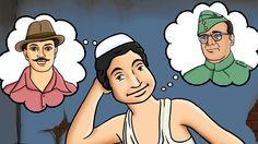 "Abdul Kalam, School Topper: Learn English - Story for Children ""BookBox...."