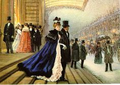 New Years Eve - Alan Maley