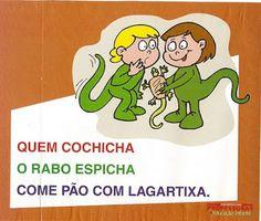 Espaço da Profª Nana: PARLENDAS ILUSTRADAS - REVISTA GUIA DO PROFESSOR EDUCAÇÃO INFANTIL