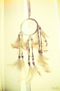 I just love dreamcatchers....
