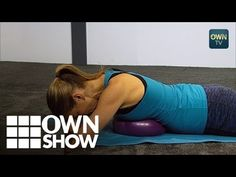 At A Keyboard All Day? You Need To Try This | #OWNSHOW | Oprah Winfrey Network - YouTube
