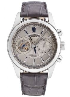 Armand Nicolet Chronograph with two Counters Limited Edition Limited Edition Watches, Chronograph, Watches For Men, Stuff To Buy, Accessories, Gents Watches, Men Watches