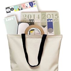 lollipop design wall calendars, notes and weekly planners.