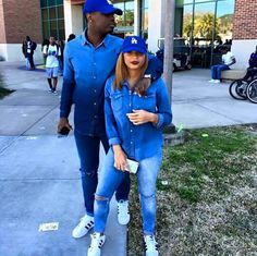 Ya girl for more bomb ass pins a c o u p l e s matching couple outfits and black couples goals cute . Dope Couples, Black Couples Goals, Matching Couple Outfits, Matching Couples, Matching Clothes, Couple Style, Couple Relationship, Cute Relationships, Me And Bae