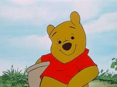 Pooh Day For Eeyore