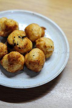 Suyam | Susiyan | Suzhiyam Recipe - Tamil Nadu Style