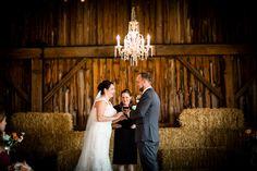 Olivia & Justin @ Freedom Run Winery – Lockport, NY Wedding Photography