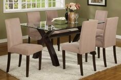 Home Kitchen Dining Room Furniture On Pinterest Dining Sets Counte