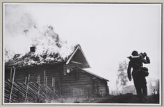 Suurimäki Aunuksen Karjala heinäkuun loppu 1941