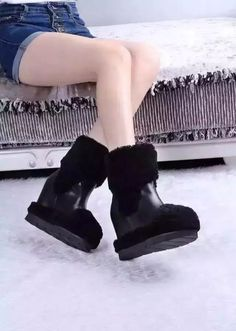 119.99$  Watch now - http://alir9f.worldwells.pw/go.php?t=32767380703 - newest mid-calf round toe solid women shoes high quality winter new arrivals fashion boots height increasing zip white red  119.99$