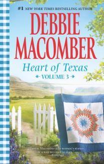 Heart of Texas | Debbie Macomber