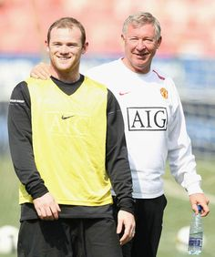 Sir Alex says Rooney's England goals have no bearing on Reds' tactics. England Goals, Man Utd News, Soccer Coaching, Red S, Football, Soccer Training, Hs Football, Futbol, Football Training Drills