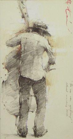 Antonio, TX Dance Figures, Art