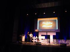 Peut-on faire du marketing alternatif lorsque l'on est un institutionnel ? #ET10 #etourisme #CM #SocialMedia
