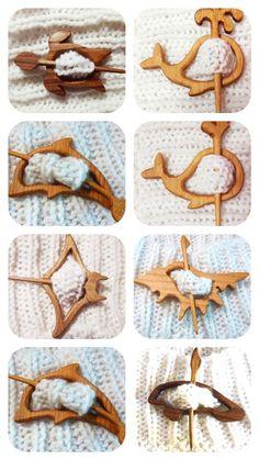 Dremel Wood Carving, Wood Carving Art, Wood Art, Wood Carving Designs, Wood Carving Patterns, Whittling Wood, Shawl Pin, Camping Crafts, Wood Ornaments