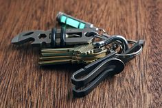 StudioKeychain by misterS5595, via Flickr