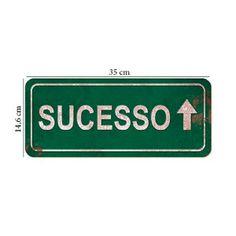 -Placa-em-MDF-e-Papel-Decor-Home-Sucesso-DHPM2-009---Litoarte--17219- E Design, Good Vibes, Beer, Stickers, Art Prints, Humor, Logos, Poster, Pictures