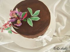 Niečo sladké Cake, Food, Kuchen, Essen, Meals, Torte, Cookies, Yemek, Cheeseburger Paradise Pie