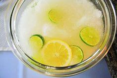 Lime Slushie | Oh So Delicioso