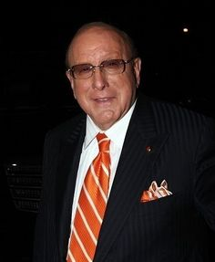 Check this out on #Charitybuzz: 5 Time Grammy Award Winner, Clive Davis, Will Listen to Y... - Lot 1138890