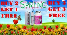 Move it and lose it.: SPRING SALE