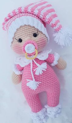 38 Beautiful AMIGURUMI Crochet TOYS For Your Baby or Kids 2019 Part amigurumi for beginners easy; amigurumi for girls free pattern; amigurumi for beginners tutorials toys for girls 38 Beautiful AMIGURUMI Crochet TOYS For Your Baby or Kids 2019 Part 7 Crochet Dolls Free Patterns, Crochet Doll Pattern, Kids Patterns, Doll Patterns, Knitting Patterns, Crochet For Beginners, Crochet For Kids, Crochet Baby, Free Crochet