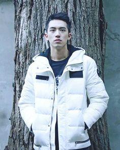 Zhou Weizhou #heroinwebseries #addictedwebseries