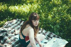 #summer #portrait #lato