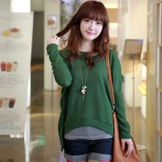 Buy 'CLICK – Set: Drop-Shoulder Knit Top   Tank Top' with Free International Shipping at YesStyle.com. Browse and shop for thousands of Asian fashion items from South Korea and more!