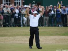 Phil Mickelson won his first British Open on Sunday. And now he's got to pay the price. Literally.  Thanks to some hefty taxes in England and Californ...