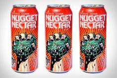 It's one of the events that hopheads mark on their calendar every winter, a bright spot in an otherwise drab season - the release of Nugget Nectar from Troegs Brewing. Nugget Nectar adds loads of whole flower Nugget hops, which...