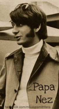 """Mike """"Papa Nez"""" Nesmith, The Monkees #mikenesmith #papanez #themonkees    (more at:facebook.com/mikenesmithfans)"""
