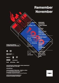 Remember November City Life, November, Events, November Born