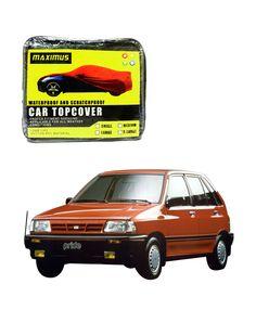 kia pride class maximus non woven car cover - model 1987 - 2002 delivery  available worldwide