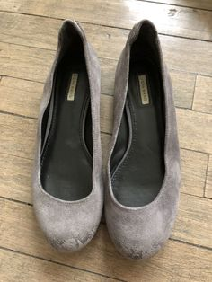 bf8167c84bb1d0 Vera Wang Flats Size 6  fashion  clothing  shoes  accessories  womensshoes   flats (ebay link)