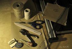 Ako premeniť baliaci papier na obálky :) / Lucy-Art » SAShE.sk - slovenský handmade dizajn