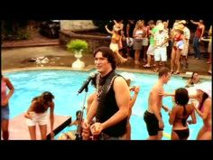 Joe Nichols - Tequila Makes Her Clothes Fall Off  http://www.joenichols.com/videos/official-videos