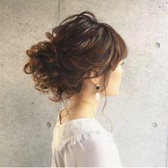 【ウェディング専用髪型】ティアラ?それとも花冠?アイテムを使った tomoya tamada