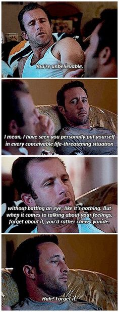 #hawaii five 0 #mcdanno #Steve McGarrett #Danny Williams #5.17