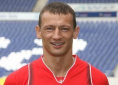 Zuraw, Dariusz - polnischer Nationalspieler