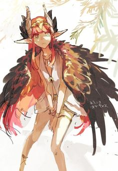 (99+) Tumblr Fantasy Character Design, Character Design Inspiration, Character Concept, Character Art, Concept Art, Fantasy Creatures, Mythical Creatures, Weiblicher Elf, Fantasy Characters