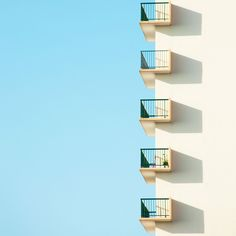 Sans Titre III de Matthieu Venot architectural
