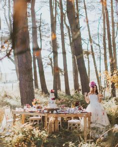 Dreamy Sunday inspiration for you planning couples today in the form of whimsy Alice in Wonderland wedding ideas. WOW. Link in bio. Image by @nataliepluckphoto Styling @rubytuesdayevents Bunting @emmabuntinguk  #wedding #weddingblog #weddingideas #instwedding #instawed #weddinginspiration #aliceinwonderland #woodlandwedding #whimsicalwedding #outdoorwedding by whimsicalwonderlandweddings