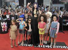 Un monde juste de Katy Perry svp