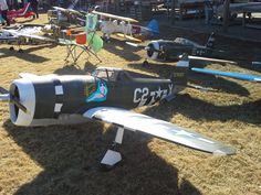 Meister 1/4 scale P-47