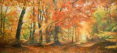 Beautiful artwork by Sorin Apostolescu